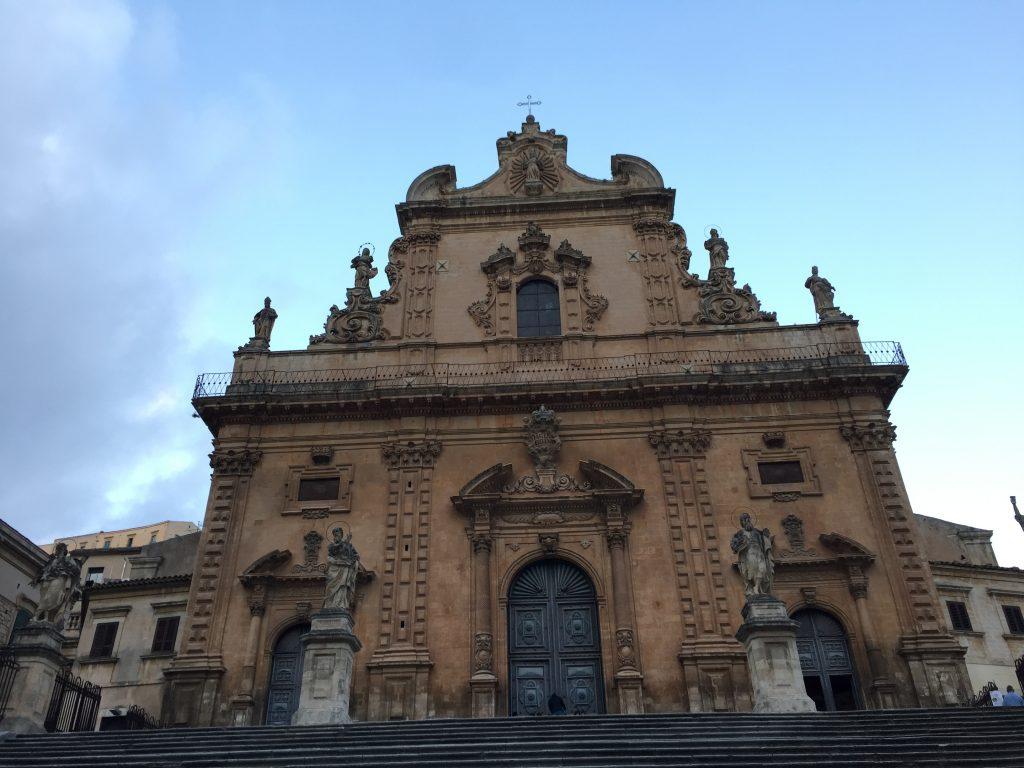Duomo di San Pietro a Modica