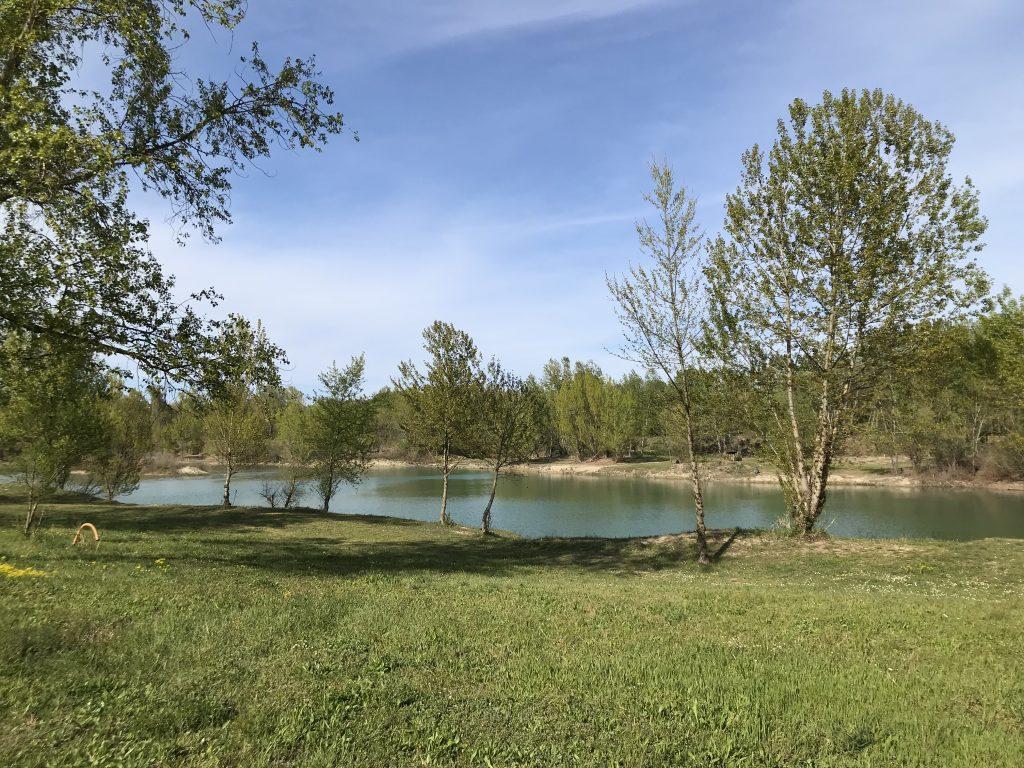 Lago Penserini